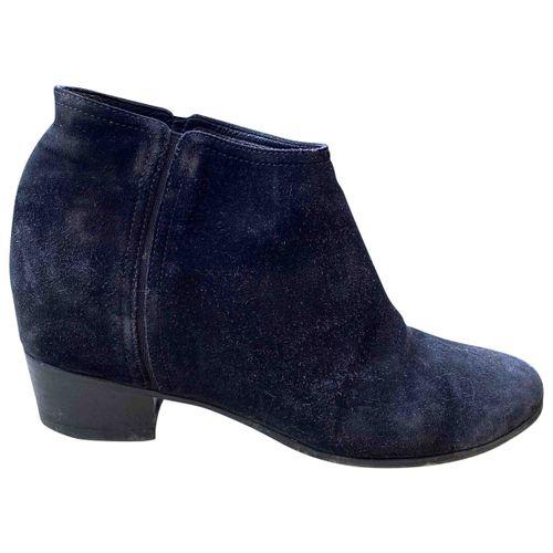 Golden Goose Western boots