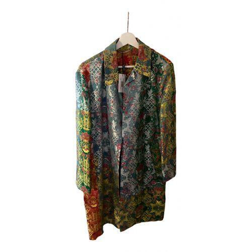Dries Van Noten Coat