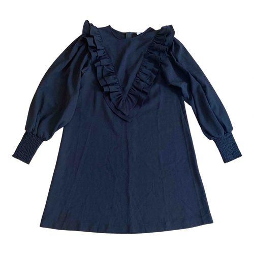 Ganni Fall Winter 2019 mid-length dress