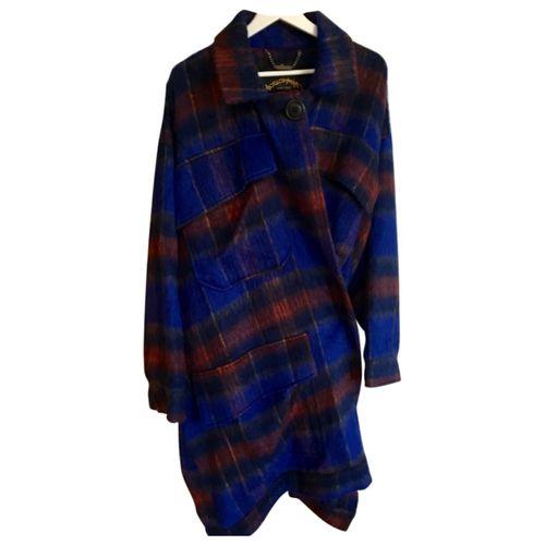 Vivienne Westwood Wool coat
