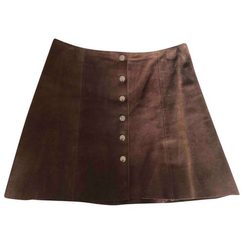 Reformation Mini skirt