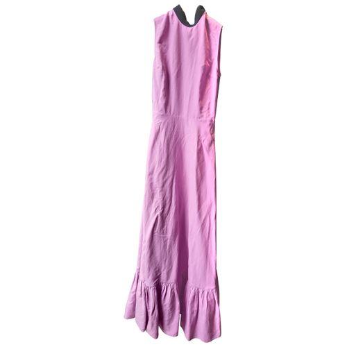 Rejina Pyo Linen maxi dress