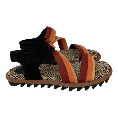 Dries Van Noten Sandal