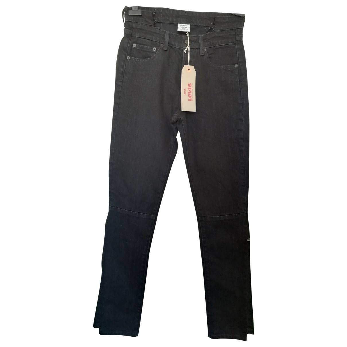 Vetements X Levi's Slim jeans