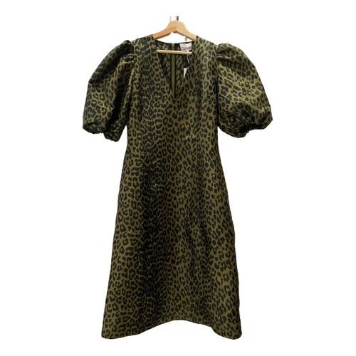 Ganni Maxi dress