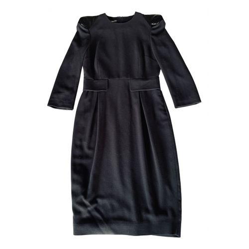 by Malene Birger Wool mid-length dress