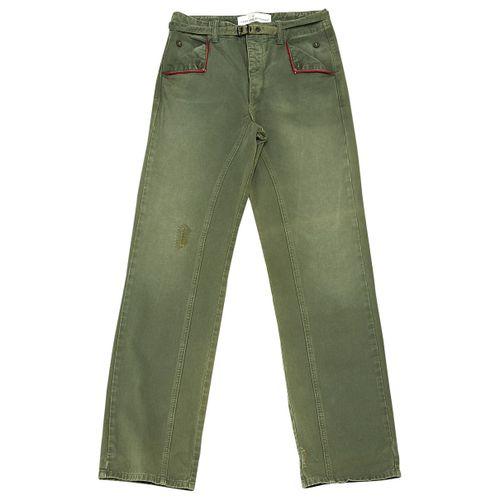 Golden Goose Straight jeans