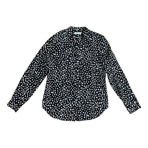 Anine Bing Silk blouse