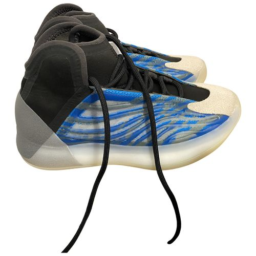 Yeezy x Adidas Qntm Bsktbl trainers
