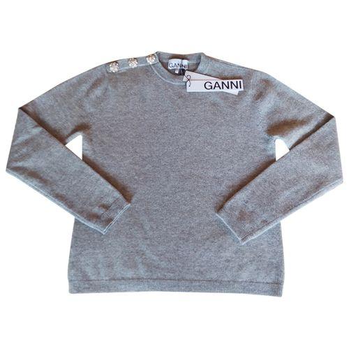 Ganni Spring Summer 2020 cashmere jumper