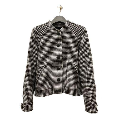 Sézane Wool jacket