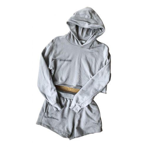 The Pangaia Jumpsuit