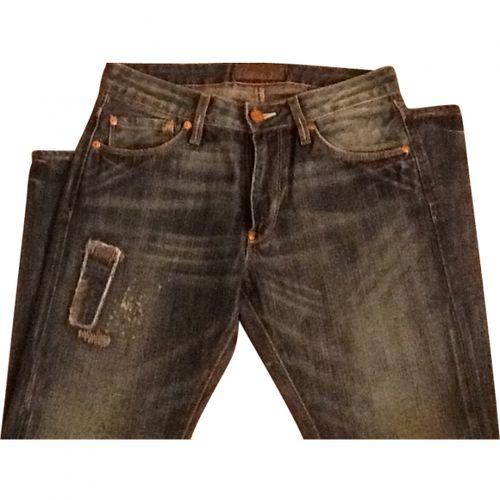 ACNE Acne Studios Acne Jeans