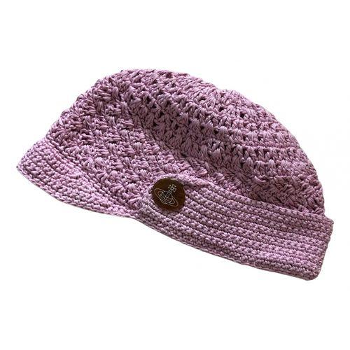 Vivienne Westwood Wool cap