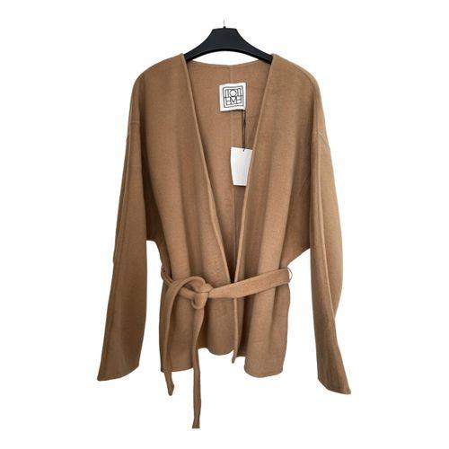 Totême Wool coat