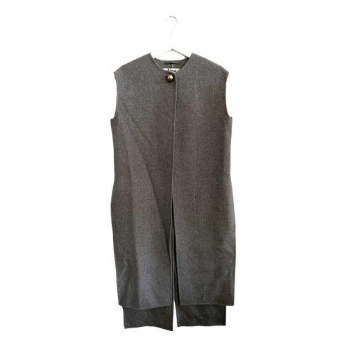 ACNE Acne Studios Wool coat