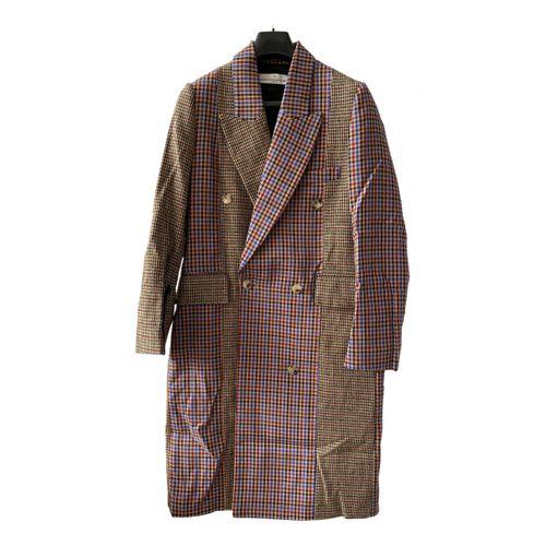 Golden Goose Wool coat