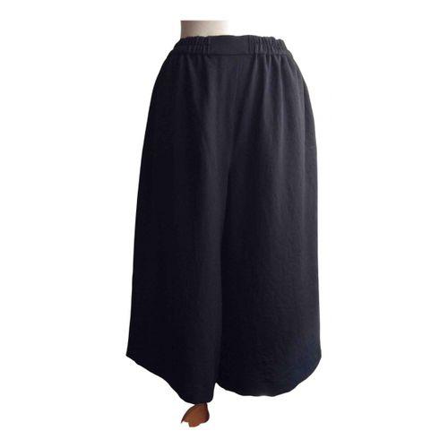 Acne Studios Straight pants