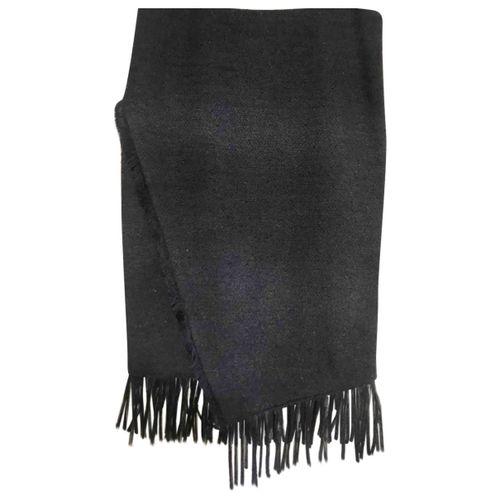 by Malene Birger Linen mid-length skirt