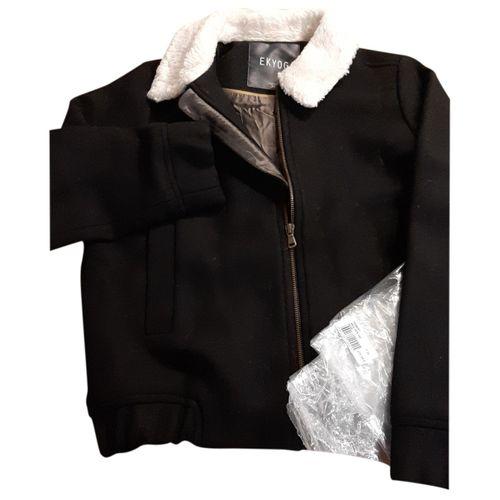 Ekyog Wool jacket