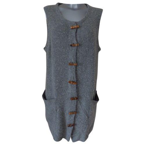 Acne Studios Wool cardi coat