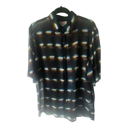 Dries Van Noten Silk shirt