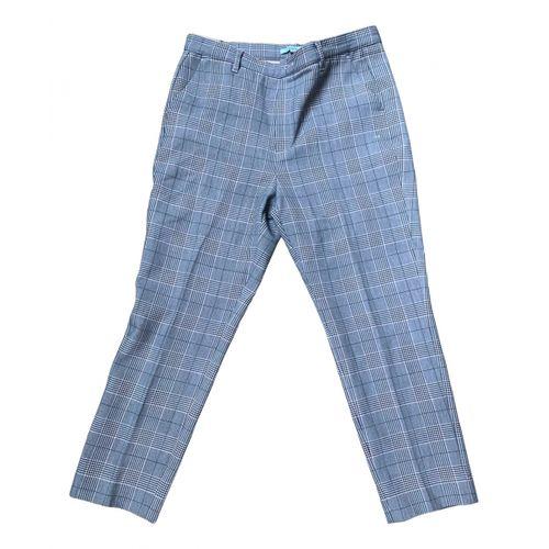 Ganni Fall Winter 2019 trousers