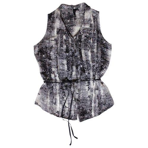 Edun Silk blouse