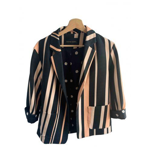 Stine Goya Multicolour Viscose Jacket