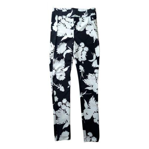 Ganni Spring Summer 2020 leggings