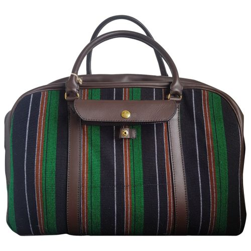 Vivienne Westwood Anglomania Cloth handbag