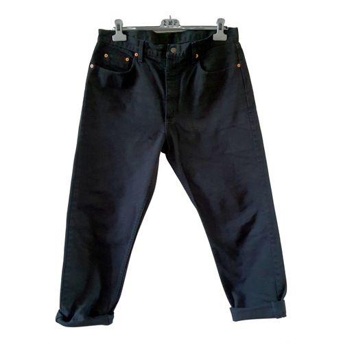 Levi's Vintage Clothing Boyfriend jeans