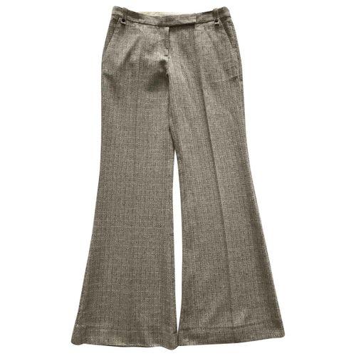 by Malene Birger Linen trousers