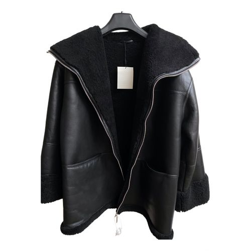 Totême Shearling jacket