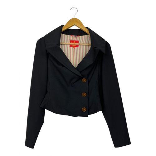 Vivienne Westwood Wool blazer