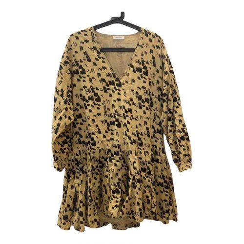 Anine Bing Spring Summer 2020 mini dress
