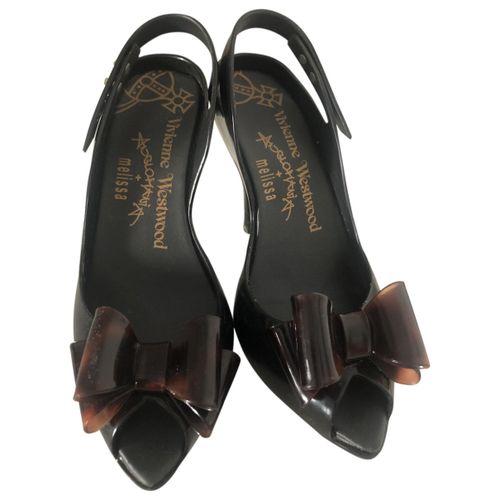 Vivienne Westwood Anglomania Heels
