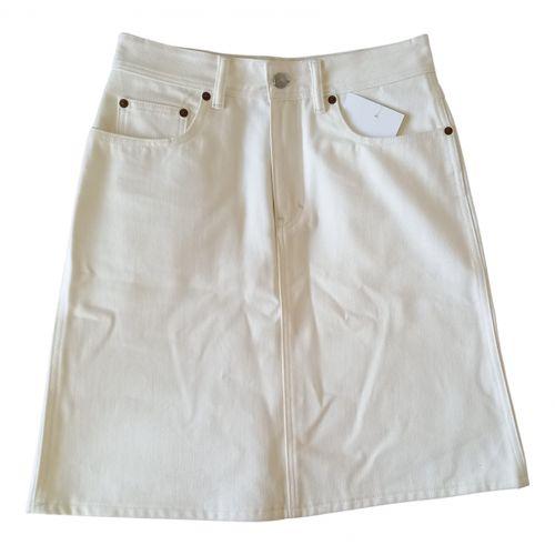 ACNE Acne Studios Mid-length skirt