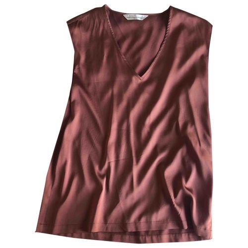 Golden Goose Silk vest