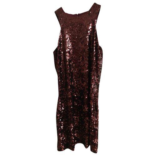 by Malene Birger Glitter mini dress