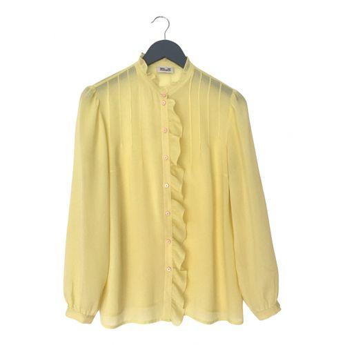 Baum Und Pferdgarten Silk blouse
