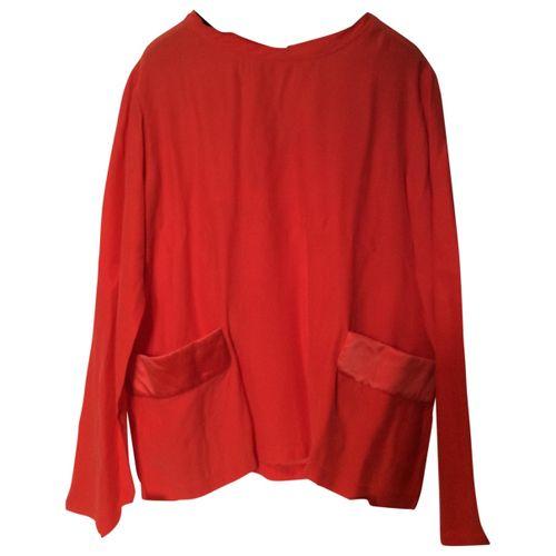 Golden Goose Silk blouse