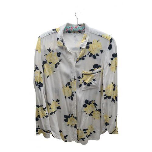 Ganni Silk blouse