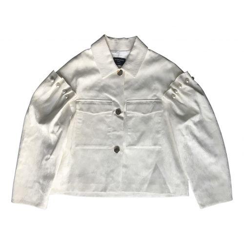 M Of Pearl Jacket
