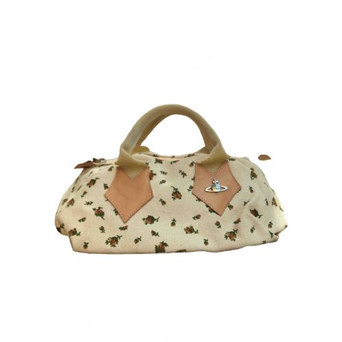 Vivienne Westwood Cloth mini bag