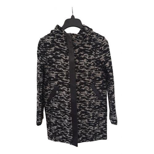 Sézane Trench coat