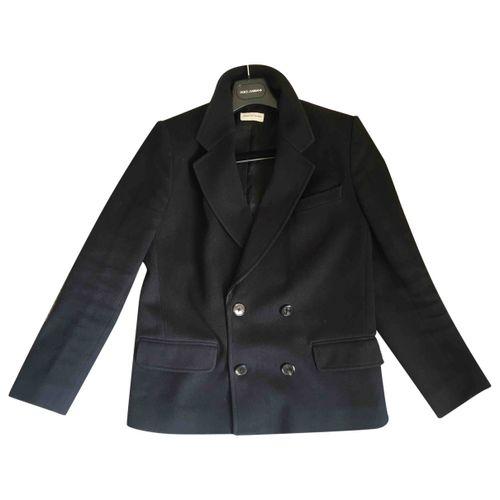 Dries Van Noten Wool jacket