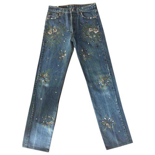 Levi's Denim - Jeans Jeans 501