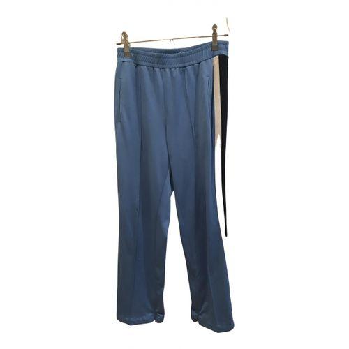 Ganni Carot pants