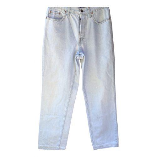 Levi's Large jeans